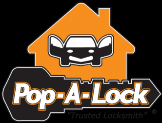 POP-A-LOCK, TRUSTED LOCKSMITH