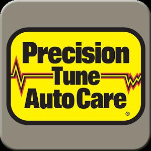 Precision Tune Auto Care FRANCHISE FOR SALE